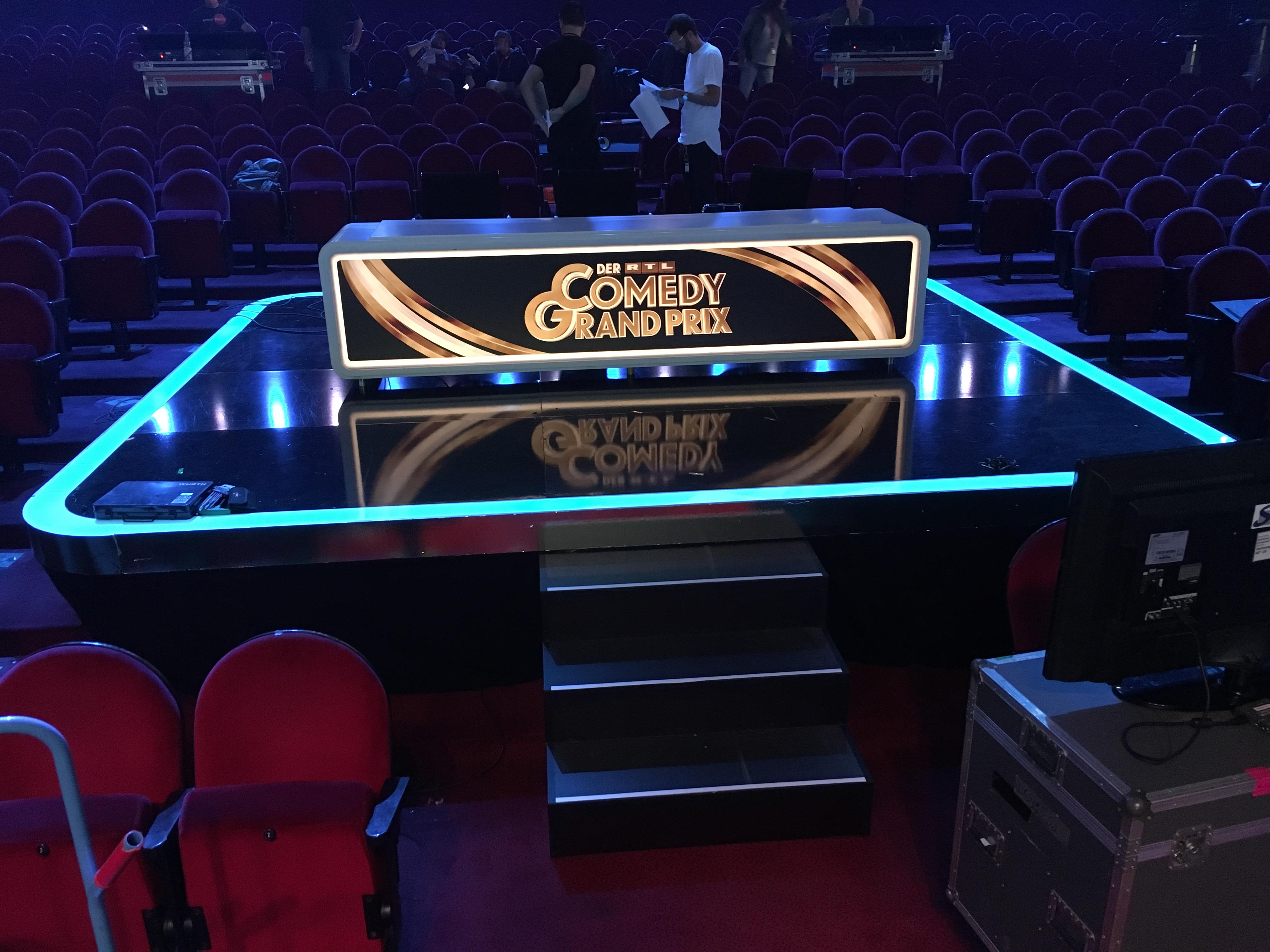 Rtl Comedy Grand Prix 2019